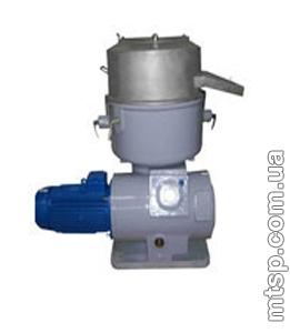 Сепаратор высокожирных сливок Г9-ОС2К