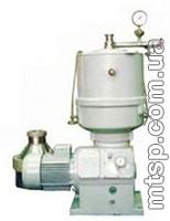 Сепаратор высокожирных сливок Ж5-ОС2-Д-500