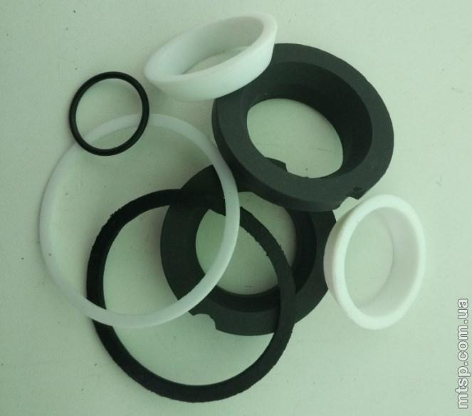 Комплект колец торцового уплотнения насосов типа Я9-ОНЦ