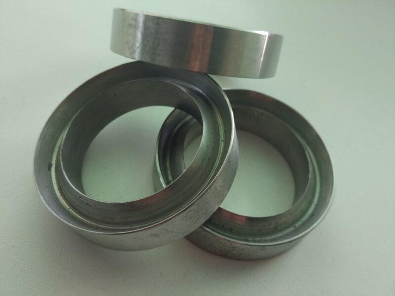 Кольцо нажимное 02.007 М