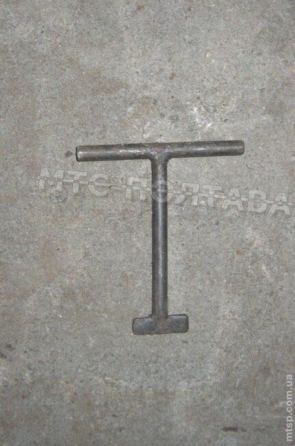 Ключ ОМЕ-С 04.070 для трубы питающей