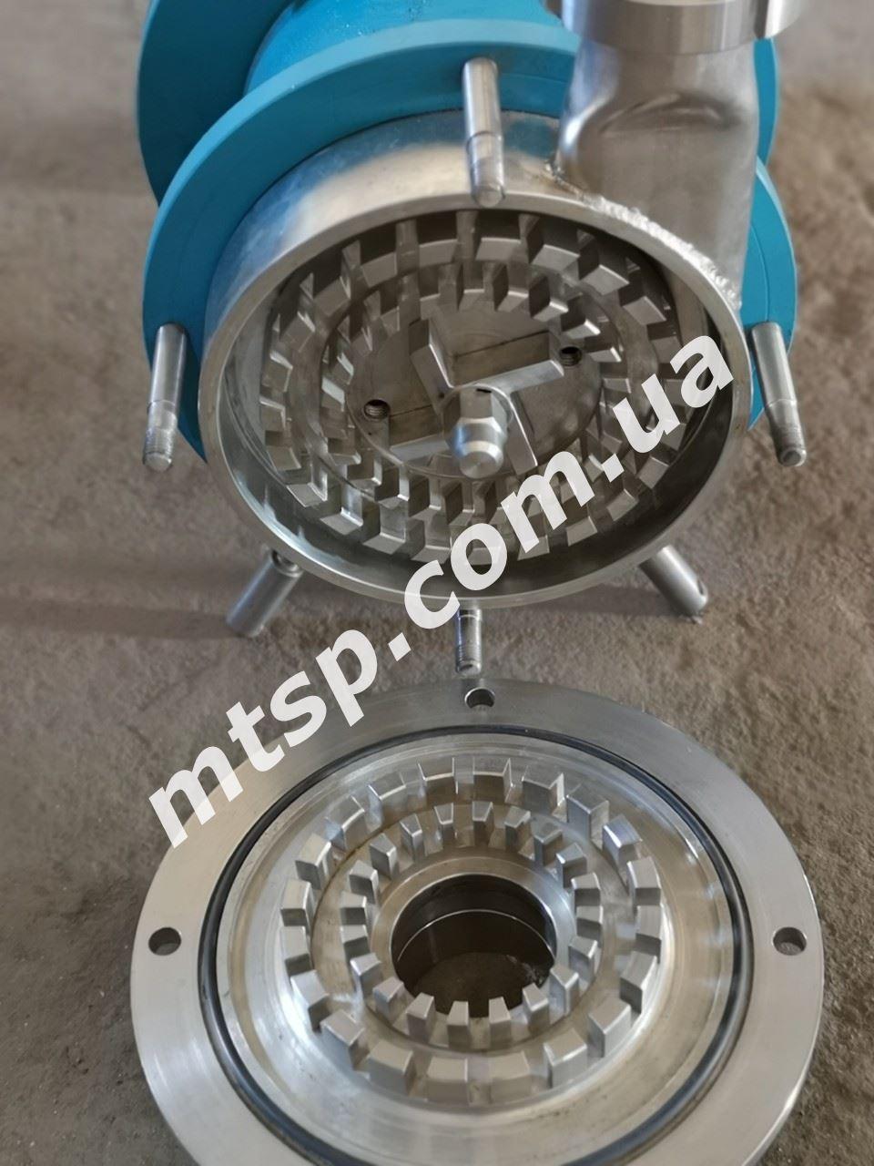 Насос-диспергатор РСМ-7 (7,5 кВт)