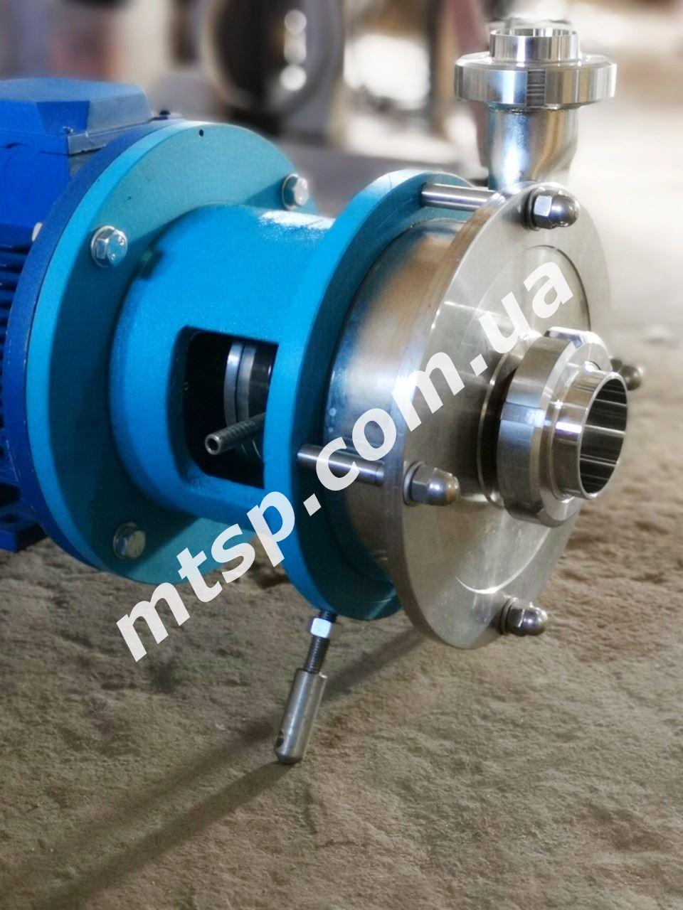 Насос-диспергатор РСМ-5 (5,5 кВт)