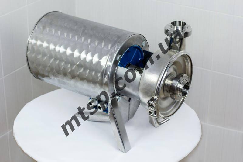 Насос відцентровий 1Г2-ОПД (25 м.куб/год)