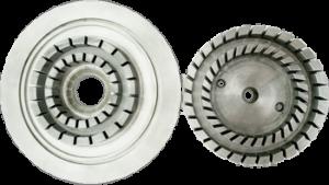 Ротор-статор насоса-диспергатора РСМ