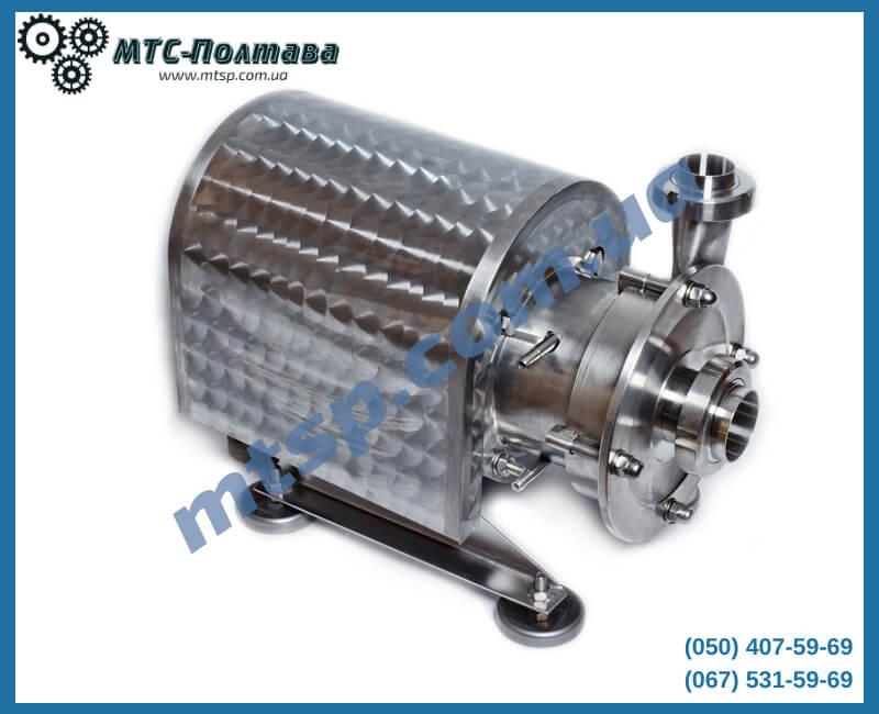Многозубчатый насос-диспергатор РСМ-7м (7,5 кВт)
