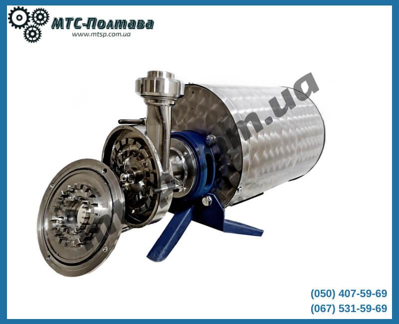 Насос-диспергатор РСМ-2 (2,2 кВт)